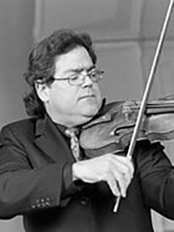 Jose Cueto, M.M. Headshot