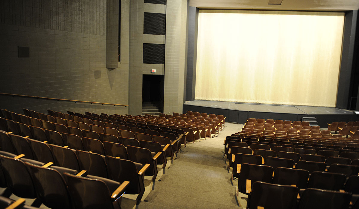 Hartke Theatre