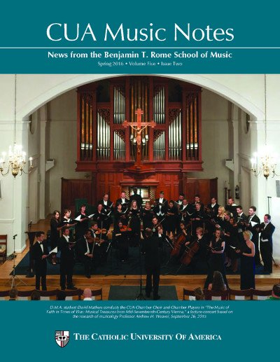 Music Notes cover